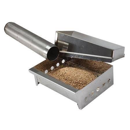 Accessoire Fumee Froide Tom Press Pour Fumoir De Table