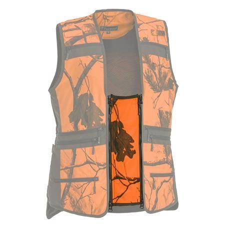 Accessoire Veste Femme Pinewood Furudal Hunter Pro Zip-In Wedge W