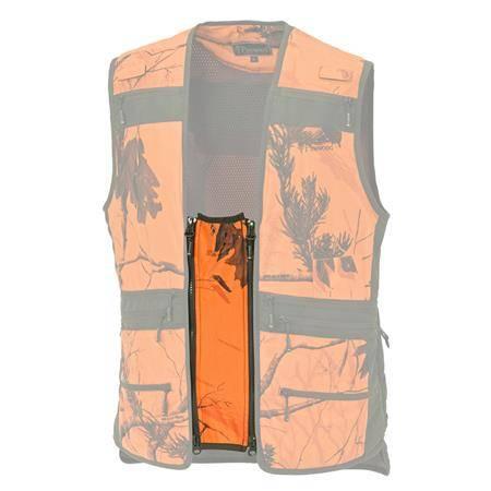 Accessoire Veste Homme Pinewood Furudal Hunter Pro Zip-In Wedge