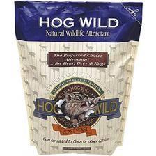 Additif d'agrainage roc import hog wild