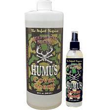 Agent masquant roc import humus