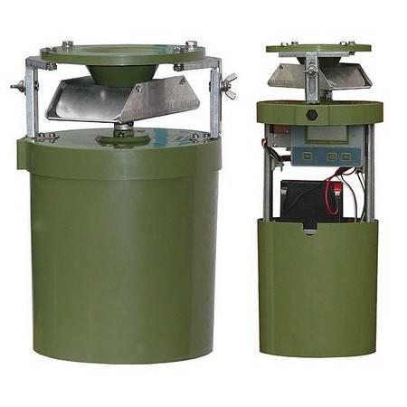 Agrainoir Automatique Roc Import Power Feeder