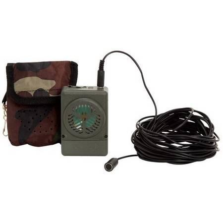 Amplificateur De Bruit Capadi