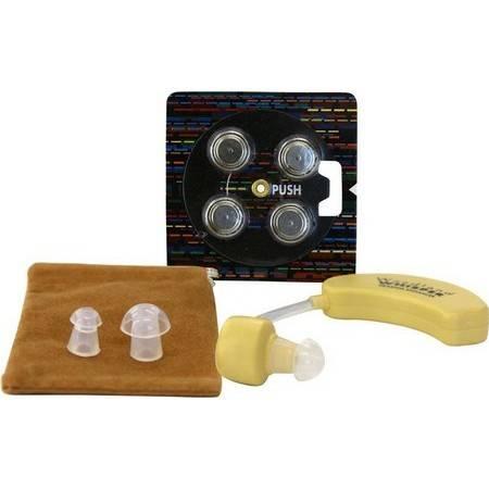 Amplificateur De Son Roc Import Woodland Whisper Bte