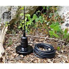 Antenne de toit black edition - 125cm