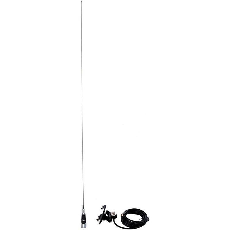 Antenne De Toit Supra Iron