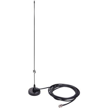 Antenne De Toit Supra Standard + Bnc