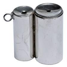 Appeau januel grive blessee tchatcha - 2 tubes