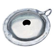Appeau metal januel perdrix grise