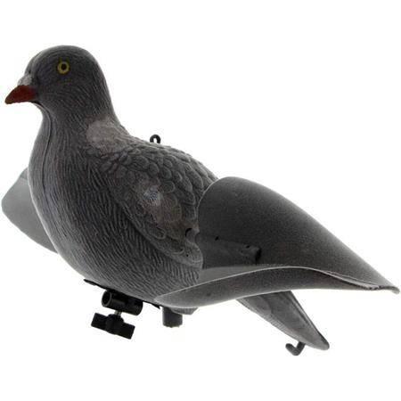 Appelant Europ Arm Pigeon Ailes Tournantes