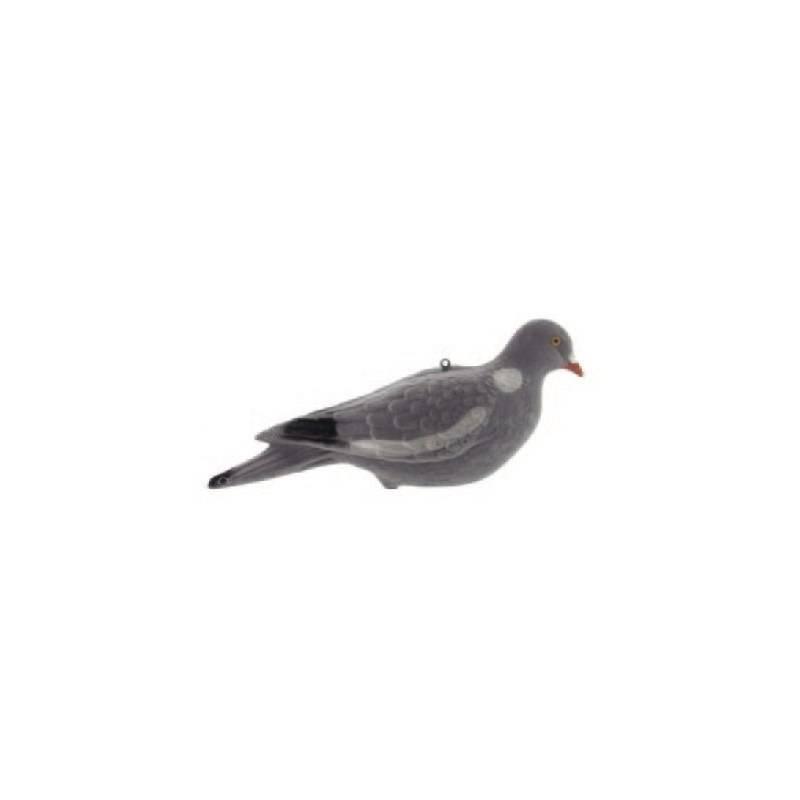 Appelant Gmt Pigeon Floque Sans Pattes
