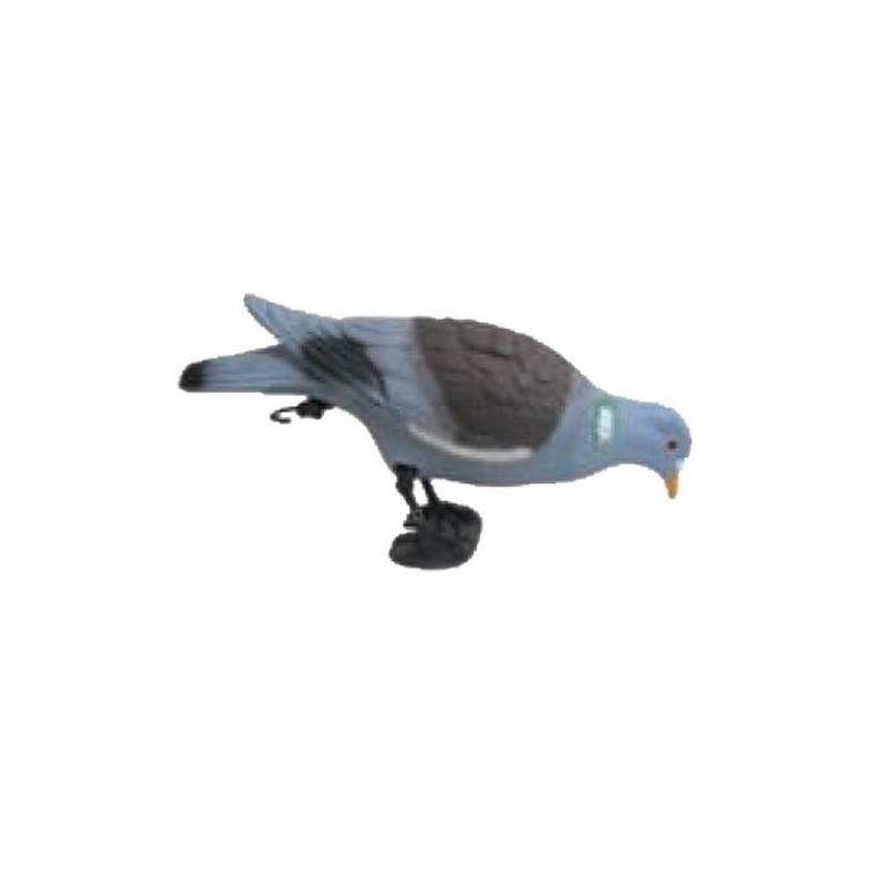 Appelant Plastique Pigeon Bequettant Gmt