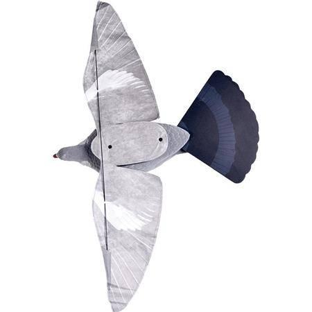Appelant Stepland Pigeon Step-Flap - Par 12