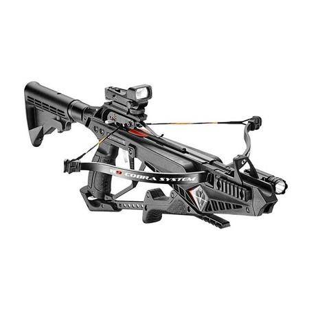 Arbalete Ek Archery Cobra Systeme R9 Deluxe