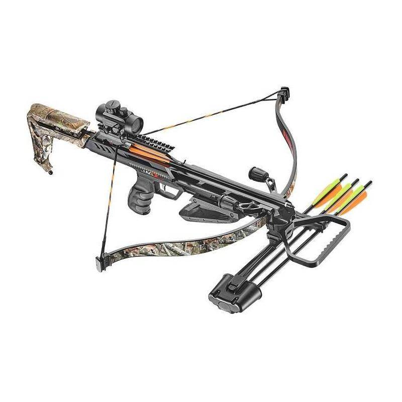 Arbalete Ek Archery Jag Ii Pro Deluxe