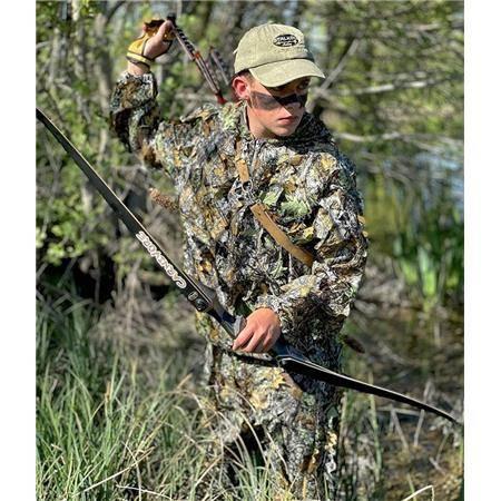 Arc Stalker Archery Carnivore Hybrid Bow