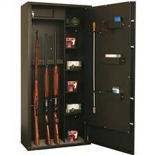 Armoire forte fortify delta 12