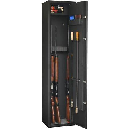 Armoire Forte Fortify Delta 6