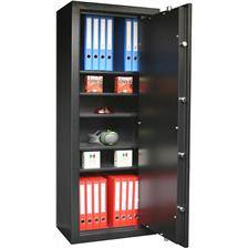 """Armoire forte infac gamme """"etagere"""""""