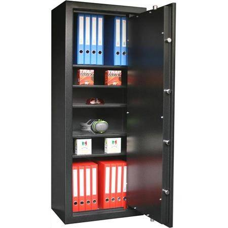 Armoire Forte Infac Gamme Etagere