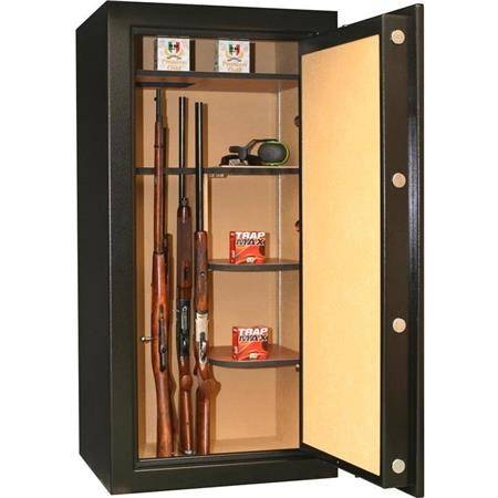 Armoire Forte Infac Gamme Presidential