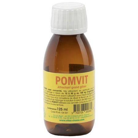 Attractant Grand Gibier Vitex Pomvit
