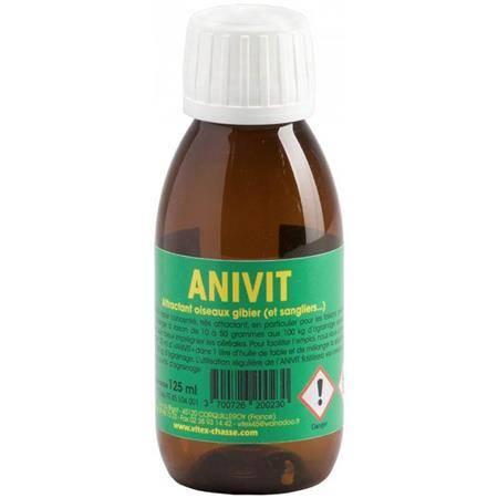 Attractant Sanglier Vitex Anivit