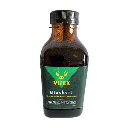 Attractant Sanglier Vitex Blackvit