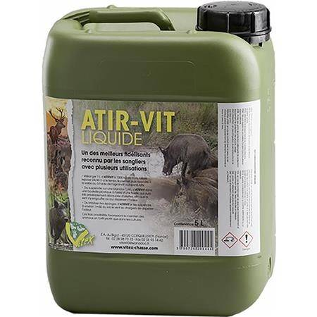 ATTRACTANT VITEX ATIR-VIT JERRYCAN 5L