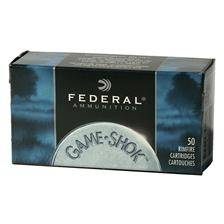 Balle 22lr federal game shok rimfire - calibre 22lr