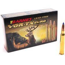 Balle de chasse barnes vor-tx - 180gr - calibre 30-06 sprg