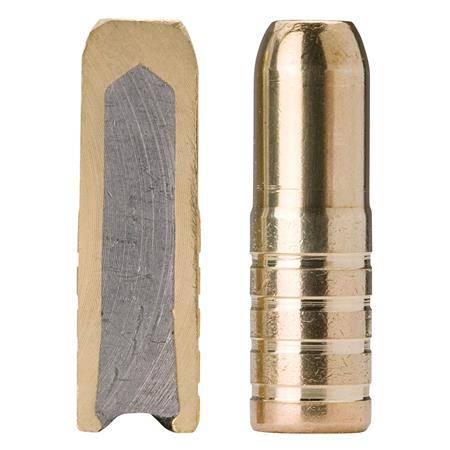 BALLE DE CHASSE FEDERAL TBONDED SLEDGEHAMMER SOLID CAPE SHOK - 300GR - CALIBRE 375 H&H