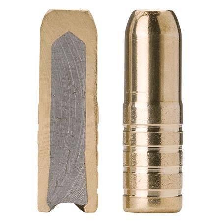 BALLE DE CHASSE FEDERAL TBONDED SLEDGEHAMMER SOLID CAPE SHOK - 500GR - CALIBRE 458 WIN MAG