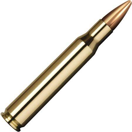 Balle De Chasse Norma Golden Target - 150Gr - Calibre 308 Win