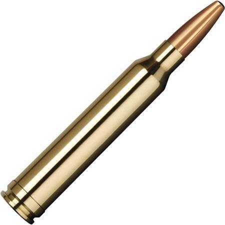 Balle De Chasse Norma Pointe Plastique - 170Gr - Calibre 280 Rem