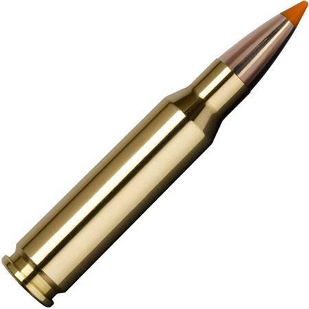 Balle De Chasse Norma Tipstrike - 150Gr - Calibre 270 Wsm
