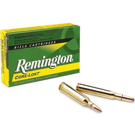 Balle De Chasse Remington - 150Gr - Calibre 280 Rem