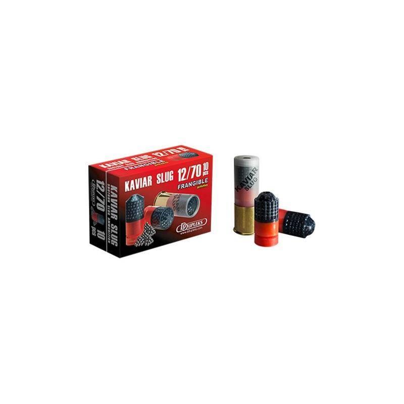 Balle De Fusil Ddupleks - 29.5G - Calibre 12/70