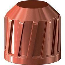 Balle de fusil federal premium vital shok truball deep penetrator - 28g - calibre 12