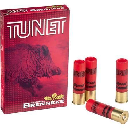 Balle De Fusil Tunet Brenneke - 18.3G - Calibre 28