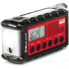 Batterie de secours midland er-300 2000mah