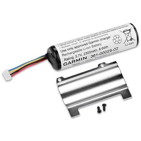 Batterie Lithium-Ion Garmin Pour Dc 50