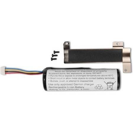 Batterie Rechargeable Garmin Lithium-Ion Pour T5 Et Tt15