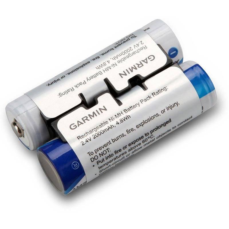 Batterie Rechargeable Nimh Garmin Pour Alpha 50