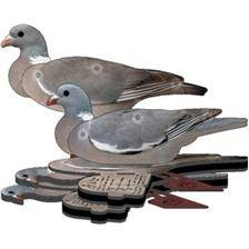Boite 6 appelants nra fud pigeon