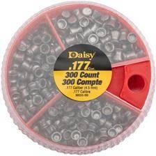 Boite de diabolos daisy 4.5mm - par 300