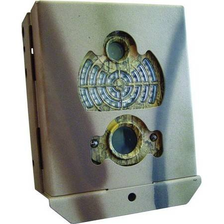 Boitier De Securite Metal Spypoint Sb-91