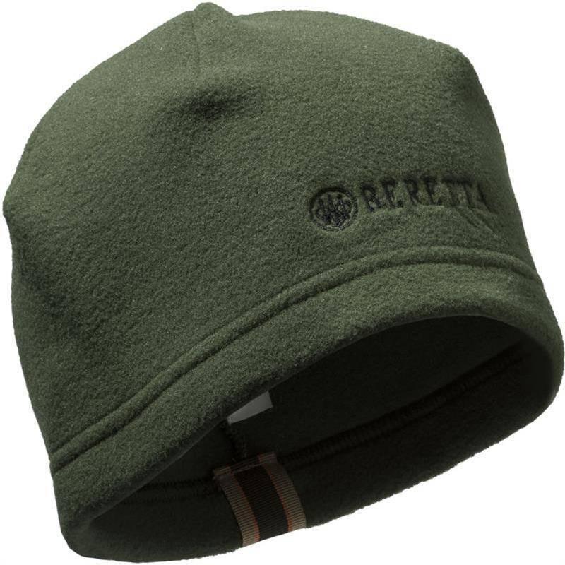 Bonnet Homme Beretta Fleece Beanie - Vert