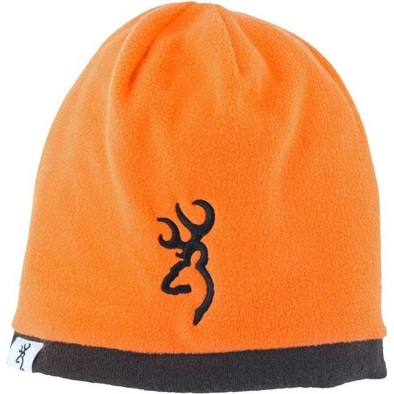 Bonnet Homme Browning - Orange