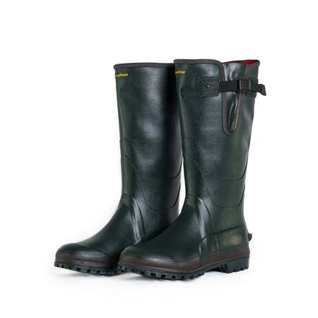 Bottes Homme Good Year All Road Neo - Vert Fonce